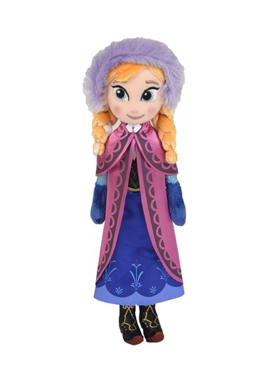 Disney Frozen Anna 25cm-Disney